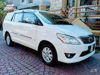 Jual Toyota: DP27,7Jt Grand Innova G 2012 AT Diesel Istimewa