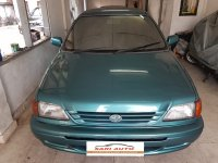 Toyota Soluna GLi 1.5 Manual 2000