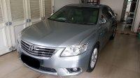 Toyota: Dijual Camry 2.4 V Warna Abu-Abu Metalik Tahun 2011