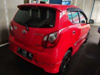 Jual Toyota: AGYA S TRD A/T 2015 Merah