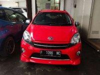 Toyota: AGYA S TRD A/T 2015 Merah (_1_.jpg)