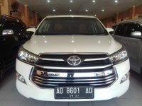 Jual Toyota Kijang Innova Reborn Diesel Tahun 2016