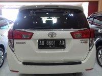 Toyota Kijang Innova Reborn Diesel Tahun 2016 (belakang.jpg)