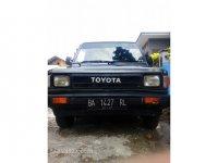 Jual Toyota: Kijang Super 1989 ORIGINAL (PADANG)