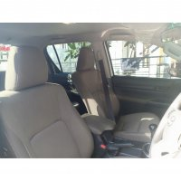 Jual Toyota Hilux Double cabin tipe G mt 2015 aksesoris Istimewa