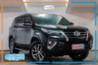 Toyota: [Jual] Fortuner VRZ 2.4 Automatic Diesel 2016 Mobil88 Sungkono