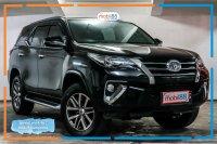 Toyota: [Jual] Fortuner VRZ 2.4 Automatic Diesel 2016 Mobil88 Sungkono (bIMG_4798.jpg)