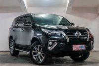 Toyota: [Jual] Fortuner VRZ 2.4 Automatic Diesel 2016 Mobil Bekas Surabaya (IMG_4542.jpg)