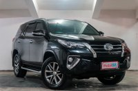 Toyota: [Jual] Fortuner VRZ 2.4 Automatic Diesel 2016 Mobil Bekas Surabaya