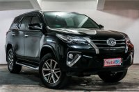 Toyota: [Jual] Fortuner VRZ 2.4 Automatic Diesel 2017 Mobil88 Sungkono