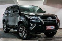 Toyota: [Jual] Fortuner VRZ 2.4 Automatic Diesel 2017 Mobil88 Sungkono (IMG_4798.jpg)