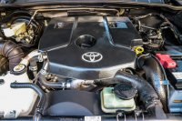 Toyota: [Jual] Fortuner VRZ 2.4 Automatic Diesel 2017 Mobil88 Sungkono (IMG_4815.jpg)