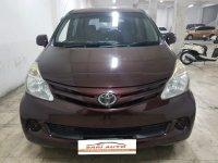 Jual Toyota Allnew  Avanza E 1.3 Manual 2013