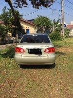 Jual Toyota: Corolla Altis 2003 type G matic