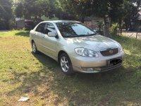 Toyota: Corolla Altis 2003 type G matic (65B1971B-9063-4F56-8B1D-B1252EC83FDB.jpeg)