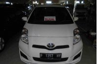 Toyota Yaris Trd Sportivo 2012 AT