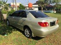 Toyota: Corolla Altis 2003 matic ori (193D9BE1-2637-4A7A-AC68-932C761FA0E2.jpeg)