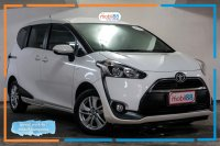 Toyota: [Jual] Sienta G 1.5 Automatic 2017 Mobil Bekas Surabaya