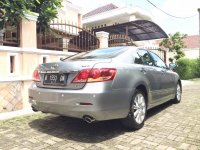 Jual Toyota Camry 3.5 Q  2006/2007 Medium Silver Good Condition