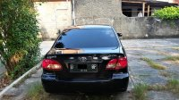 Jual Toyota Corolla Altis 1.8 G Manual 2007