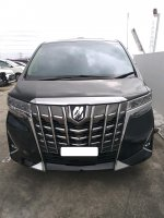Jual Promo Toyota Alphard terbaru