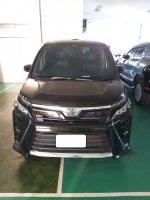 Jual Promo Toyota Voxy terbaru