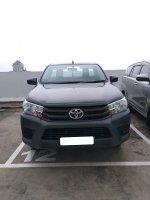Jual Toyota Hilux terbaru