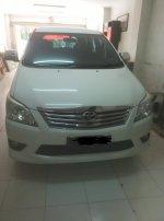 Jual Toyota: Kijang innova G diesel A/T thn 2013