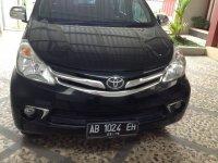 Jual Toyota: Avanza G MT 1.3 hari ini saja