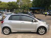 Jual Toyota Yaris E M/T 2011