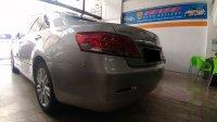 Jual Toyota: CAMRY 2.4V AT Th 2010 SIAP PAKAI