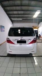 Toyota: Alphard S TH 2010 , Siap Pakai (P_20190611_135926.jpg)