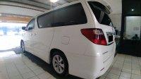 Toyota: Alphard S TH 2010 , Siap Pakai (P_20190611_135953.jpg)
