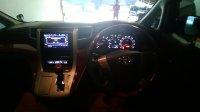 Toyota: Alphard S TH 2010 , Siap Pakai (P_20190611_140243.jpg)