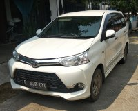 Jual Toyota Grand All New Avanza Veloz 2015 Akhir