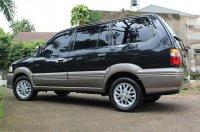 Toyota: Kijang Krista 2003 A/T Hitam Metalik - Nyaman dan Perawatan Apik (Krista AT 2003 003.jpg)