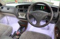 Toyota: Kijang Krista 2003 A/T Hitam Metalik - Nyaman dan Perawatan Apik (Krista AT 2003 006.jpg)