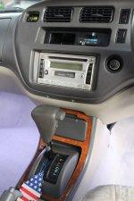 Toyota: Kijang Krista 2003 A/T Hitam Metalik - Nyaman dan Perawatan Apik (Krista AT 2003 015.jpg)