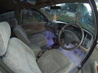 Toyota: Kijang Krista 2003 A/T Hitam Metalik - Nyaman dan Perawatan Apik (Krista AT 2003 007.jpg)