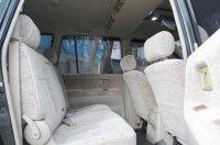 Toyota: Kijang Krista 2003 A/T Hitam Metalik - Nyaman dan Perawatan Apik (Krista AT 2003 008.jpg)