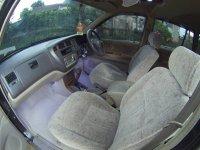 Toyota: Kijang Krista 2003 A/T Hitam Metalik - Nyaman dan Perawatan Apik (Krista AT 2003 010.jpg)