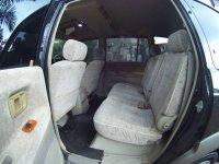 Toyota: Kijang Krista 2003 A/T Hitam Metalik - Nyaman dan Perawatan Apik (Krista AT 2003 011.jpg)