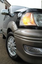 Toyota: Kijang Krista 2003 A/T Hitam Metalik - Nyaman dan Perawatan Apik (Krista AT 2003 017.jpg)