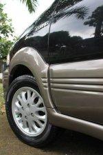 Toyota: Kijang Krista 2003 A/T Hitam Metalik - Nyaman dan Perawatan Apik (Krista AT 2003 018.jpg)