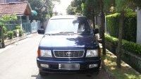 Toyota: Kijang LGX 2001 Diesel Hitam - Nyaman dan Perawatan Apik (Kijang LF 82 2001 003.jpg)