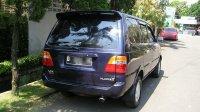 Toyota: Kijang LGX 2001 Diesel Hitam - Nyaman dan Perawatan Apik (Kijang LF 82 2001 004.jpg)