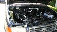 Toyota: Kijang LGX 2001 Diesel Hitam - Nyaman dan Perawatan Apik (Kijang LF 82 2001 014.jpg)