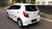 Toyota Agya G TRD 1.0 cc Automatic Th.2014 DP 6 JUTA (4.jpg)