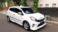 Toyota Agya G TRD 1.0 cc Automatic Th.2014 DP 6 JUTA (3.jpg)