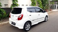 Toyota Agya G TRD 1.0 cc Automatic Th.2014 DP 6 JUTA (8.jpg)